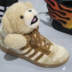adidas Originals x Jeremy Scott Spring _ Summer 2011 Preview 01