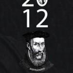 "Akomplice x Frank 151 ""Nostradamus 2012"" Box Set-5"
