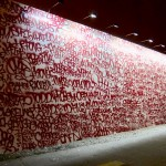 Barry McGee's Houston Street Mural 01
