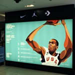 World Basketball Festival Display at Niketown New York-7