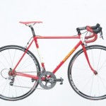 Bespoke The Handbuilt Bicycle 2