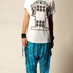 God's Prey Spring _ Summer 2011 'Cosmic Funhouse' Collection 02