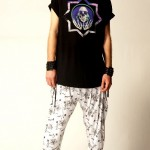 God's Prey Spring _ Summer 2011 'Cosmic Funhouse' Collection 03