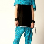 God's Prey Spring _ Summer 2011 'Cosmic Funhouse' Collection 12
