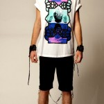 God's Prey Spring _ Summer 2011 'Cosmic Funhouse' Collection 19