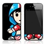 Kineda iPhone 4 Skins-3