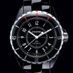 Limited Edition Chanel J12 Taipei 101 Watch-2