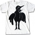 New Black & White Parra x Rockwell Shirts 05