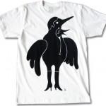 New Black & White Parra x Rockwell Shirts 05
