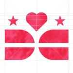 ReadysetDC's New Heart DC Shirts 05
