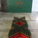 Dos Equis by KAWS Launch in Mexico City 4
