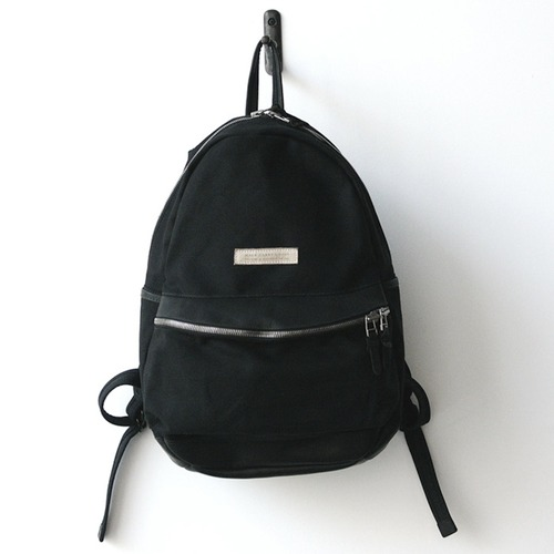 Makr-Round-Backpack