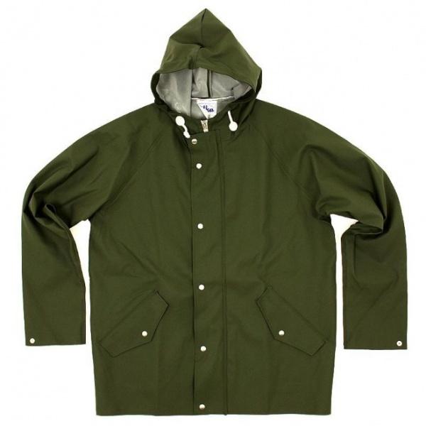 Norse Jacket