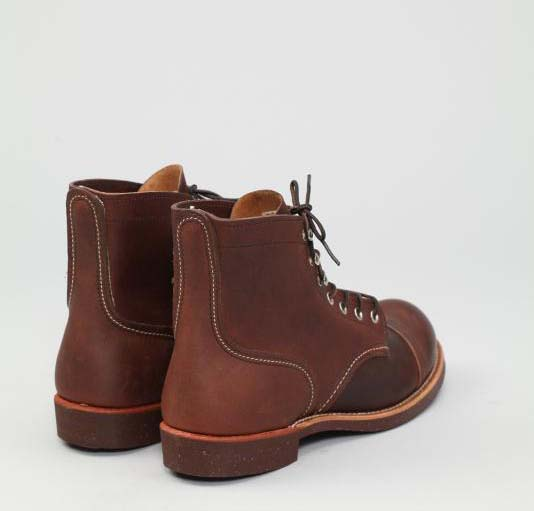Red Wing Iron Ranger 3