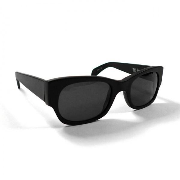 Stussy-Deluxe-Black-Hounslow-Sunglasses