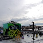 TOOFLY & WERDS Brooklyn Rooftop Collaboration 03