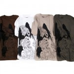 james_callahan_raw_beware_of_the_vultures_series_t-shirts_02