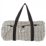 Italia-Independent-Houndstooth-Holdall