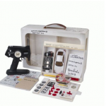 Tom Sachs Nutsys Delux Racing Kit 2