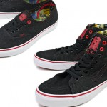 Vans Queen Sneaker Pack