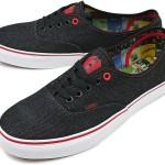 Vans Queen Sneaker Pack 5