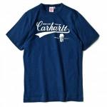 HeritageFW10_SSEmblemScriptT-Shirt