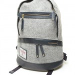 master-piece-Harris-Tweed-Brend-Backpack