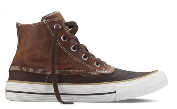 Converse All Star Duck Boot 2