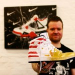 Dave White x Air Jordan 1 Retro 150x150 Dave White x Air Jordan 1 Retro art style 