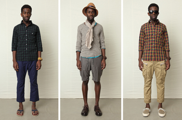 Nonnative Summer 2011