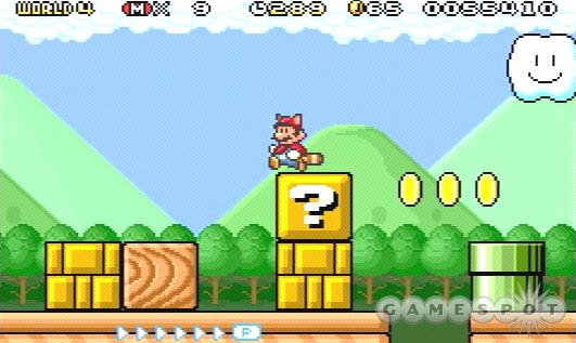 Super Mario Games Collection (PC)