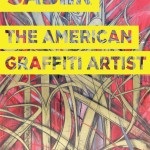 Saber The American Graffiti Artist at NYC Opera Gallery (2)