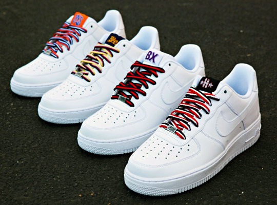 Nike Air Force 1 Mens, Womens & Kids Trainers schuh