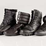 Black Boot Pack