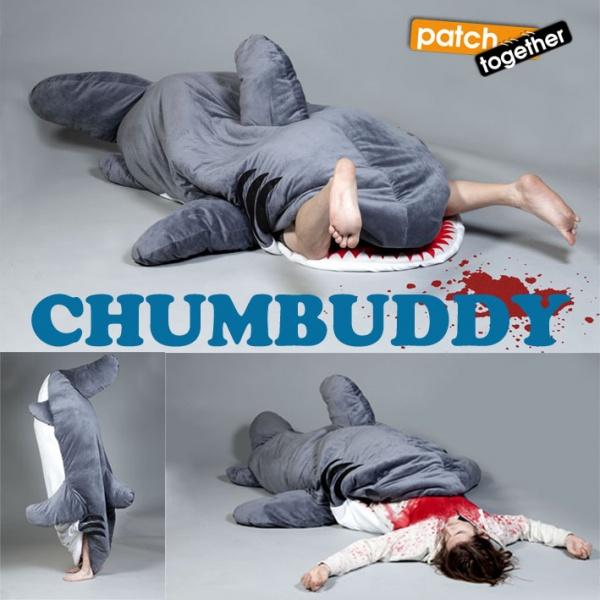 Chumbuddy-noscale