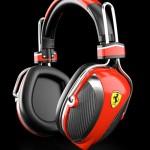 Ferrari Scuderia Headphones-01