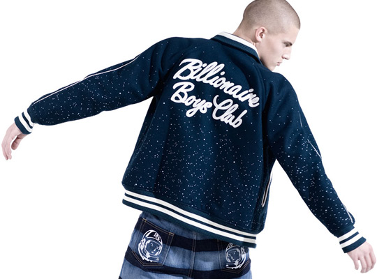 Billionaire Boys Club Spring/Summer 2012