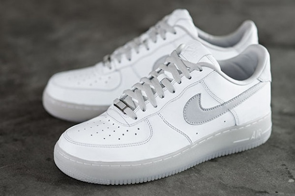 Air Force White Low