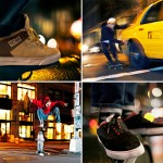 HUF Spring 2012 Footwear Delivery One