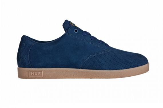 HUF Spring 2012 Footwear Delivery Two