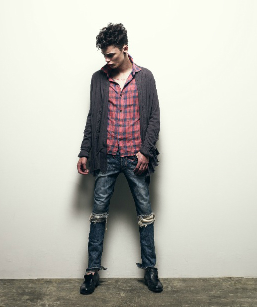 Howl SpringSummer 2012 Collection2