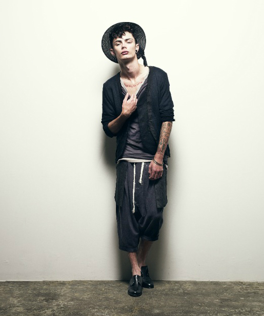 Howl SpringSummer 2012 Collection6
