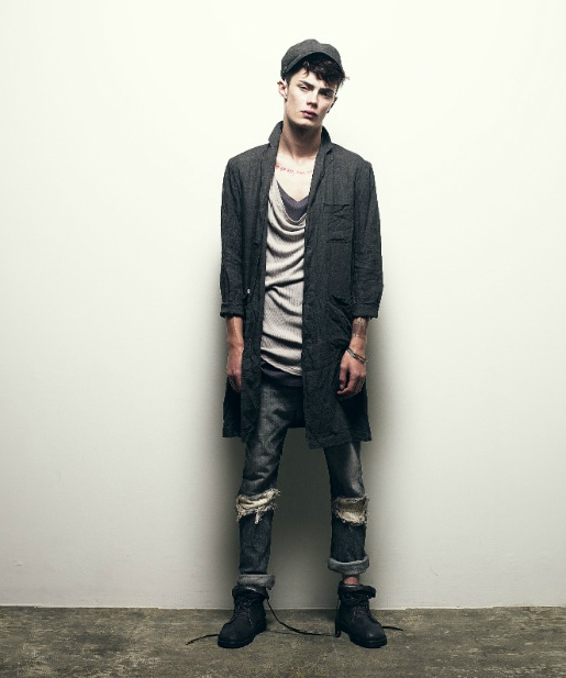 Howl SpringSummer 2012 Collection9