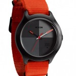 Nixon 'The Quad' Watches