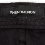 Phenomenon x The Black Sense Market Spring 2012 Collection