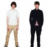 Smith & Hardy SpringSummer 2012 Collecton
