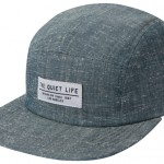 The Quiet Life Spring 2012 Caps