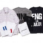 Uniform Experiment X ENGLATAILOR SpringSummer 2012