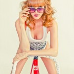 5-road-bicycles-1-woman-sharp-photoshoot-11