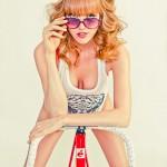 5-road-bicycles-1-woman-sharp-photoshoot-11
